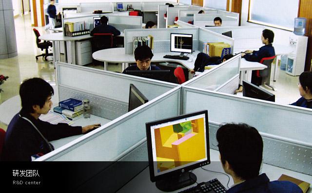 奥顿视科技研发为企业强劲生命力图片